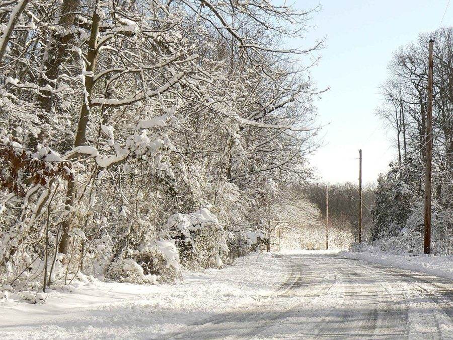 District's unused snow days may be put on ice
