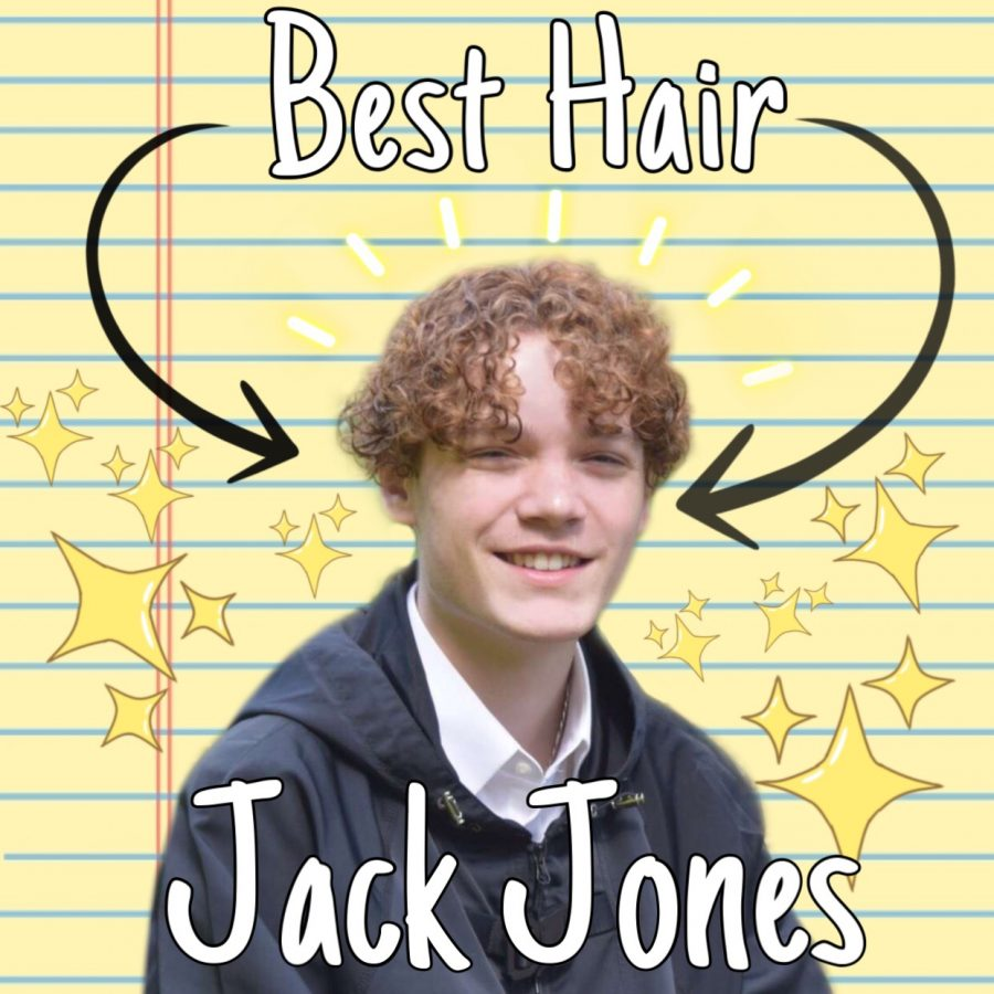 Best Hair - Male