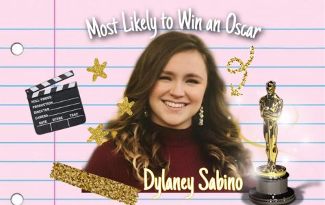Most Likely to Win an Oscar – Female
