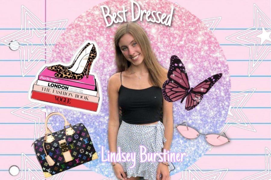 Best Dressed - Female