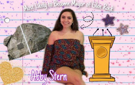 Most Likely to Become Mayor of Glen Rock- Female