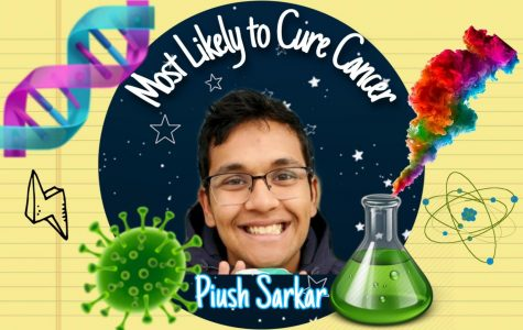 Most Likely to Cure Cancer – Male