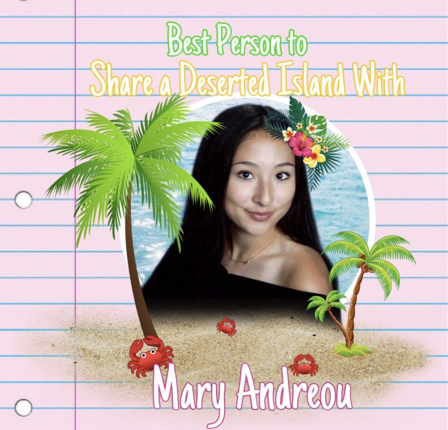 Best+Person+to+Share+a+Deserted+Island+With+-+Female