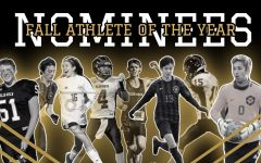 Fall athlete of the year