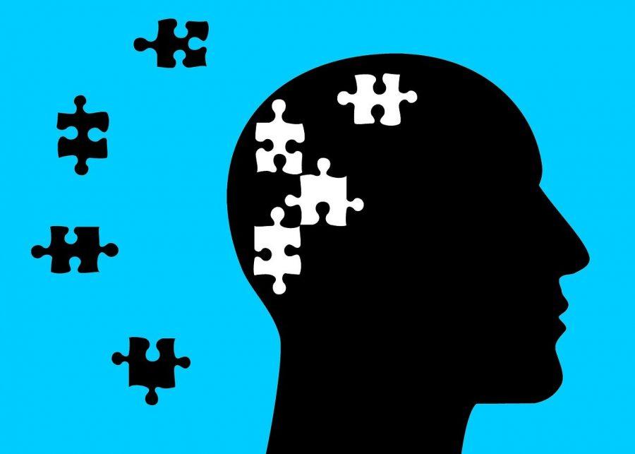 Fighting the stigma surrounding mental illness