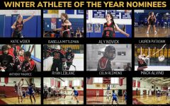 Winter Athlete of the Year
