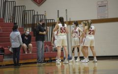 Glen Rock Girls Basketball Completes Winning Season in a Very Unique Year