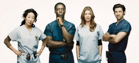 Greys Anatomy, more than just a show