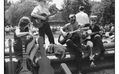 Folk and protest: The common ancestors of your favorite pop song
